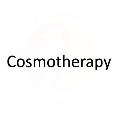 Cosmotherapy